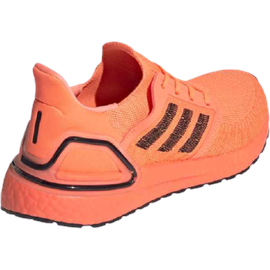 adidas Ultraboost 20 W signal coral/core black/cloud white 40