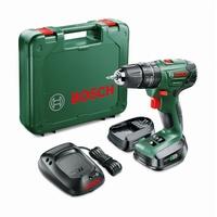 Bosch PSB 1440 LI-2 inkl. 2 x 1,5 Ah