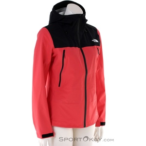 The North Face Tente Futurelight Damen Outdoorjacke-Pink-Rosa-S