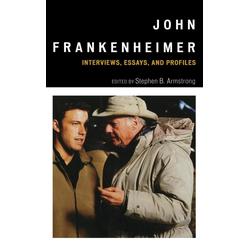 John Frankenheimer als Buch von