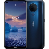 Nokia 5.4 128 GB polar night