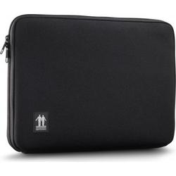 Walk On Water LTS Skin soft Laptop Sleeve schwarz 13,3 Inch