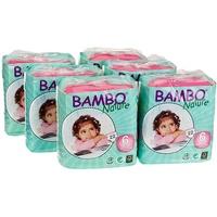 Bambo Nature XL 16-30 kg 6 x 22 St.