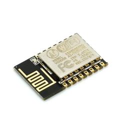 ESP-12E - ESP8266 WiFi Serial Modul