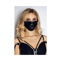 """Gesichtsmaske """"Mund-Nasen-Maske"""" mit Ring"""