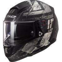 FF397 Vector Silver Matt-Black/Titanium