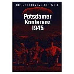 Potsdamer Konferenz 1945 - Buch