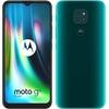 Motorola Moto G9 Play Smartphone 64GB, 6.5 Zoll) (16.5 cm) Hybrid-Slot Android™ 10 48 Megapixel Dunkelgr