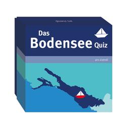 Das Bodensee-Quiz