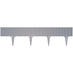 Prosperplast Palisade, LxH: 78,55x18,65 cm, IBRA