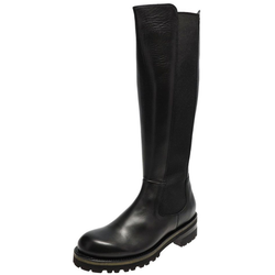 Sendra Boots 17327 Negro Damen Stiefel Stiefel 39 EU