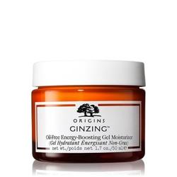 Origins GinZing Oil-Free Energy-Boosting Moisturizer żel do twarzy  50 ml