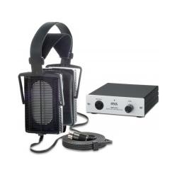 Stax SRS-3100 PRO Kopfhörer und Kopfhörerverstärker