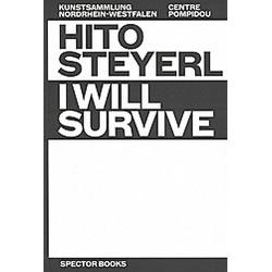 Hito Steyerl - Buch