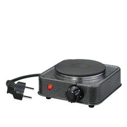 CILIO Minikochplatte für Espressokocher Kochplatte