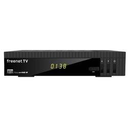 HD DVB-T2 Receiver mit USB PVR Ready - inkl. Freenet TV