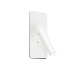 FARO Barcelona LED Einbaustrahler Einbauspot SUAU IP20 Weiß