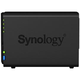 Synology DS218+ 4TB (2 x 2TB)