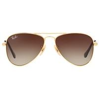 RJ9506S gold / brown gradient