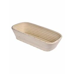 Küchenprofi Gärkorb Küchenprofi Gärkörbchen, rechteckig 40cm