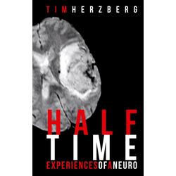 Halftime als Buch von Tim Herzberg