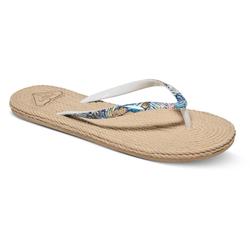 Schuhe ROXY - South Beach Royal Blue/Turquoise (RBQ)
