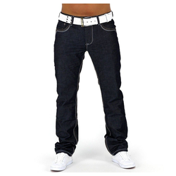Jeansnet Regular-fit-Jeans 655 Jeans Jeansnet Hall of Fame 30W