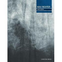 Piano Works als Buch von Max Richter