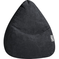 Sitting Point Sitzsack Sitzsack ALFA XL schwarz