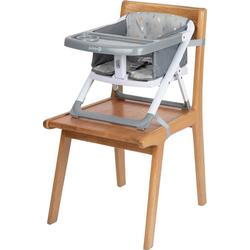 Safety 1st Tischsitz Tischsitz Take Eat, Warm Gray