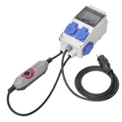 Kalthoff 720800 Mobiler Stromzähler digital MID-konform: Ja 1St.