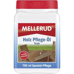 Mellerud Holz Pflege-Öl Teak 2605002794 750ml