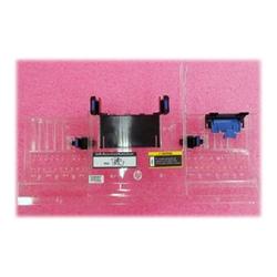 HP - 691270-001 - HP HPE - Luftumlenkung - für P/N: 710724-S01, 710725-S01