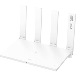 HUAWEI WiFi AX3 (WS7200-20) WLAN Router 2.4GHz, 5GHz 3000MBit/s