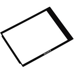 Sony Folie Schutzfolie PCK-LM15 weiß