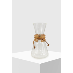 Chemex Kaffeekaraffe 3 Tassen