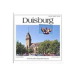 Duisburg - Buch