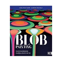 Blob Painting