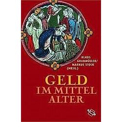 Geld im Mittelalter - Buch