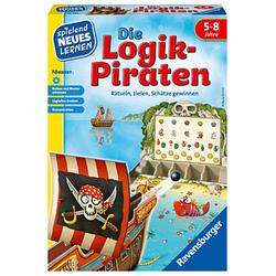 Ravensburger Die Logik-Piraten Brettspiel