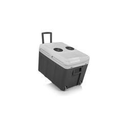 TRISTAR Kühlbox, 40 l, 560 x 390 x 415 mm, grau