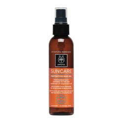 Apivita Spray Tanning Body Oil
