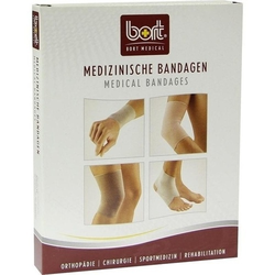 BORT Metatarsal Bandage m.Pelotte 21 cm haut 2 St