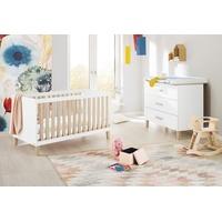 Pinolino Kinderträume 090032B Kinderzimmermöbel-Set