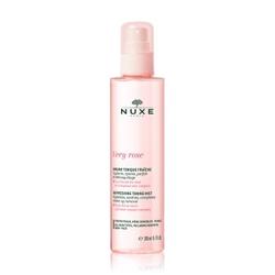 NUXE Very Rose płyn oczyszczający cerę  200 ml