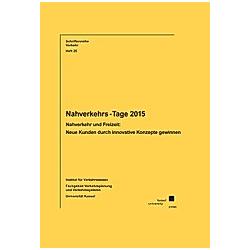 Wertstoffhof - Chancen  Entwicklungen ... (2016) - Buch