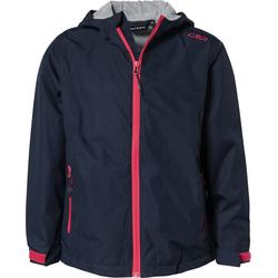 CMP Regenjacke Regenjacke für Mädchen blau 176