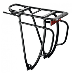 racktime Fahrrad-Gepäckträger System-Gepäcktr.Racktime Shine Evo 26/28 Modell To
