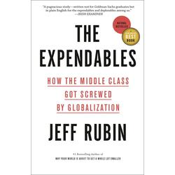 The Expendables: eBook von Jeff Rubin