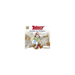 Universal Hörspiel CD Asterix 20 - Asterix auf Korsika